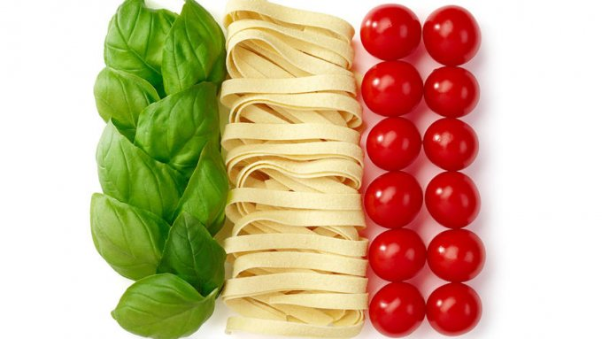 Italien-Flagge-Essen-Nudeln-Tomaten-Basilikum-1280x720-fotolia-Guenter-Menzl_full_image